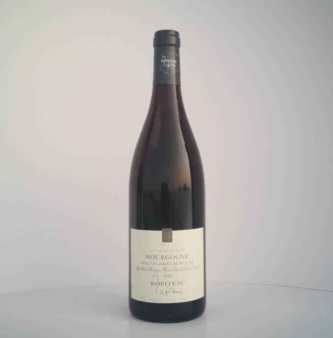 Bourgogne hautes c tes de beaune 2011 comptoir de bourgogne for Haute cote de beaune